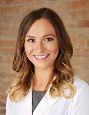 Dr. Emily Gerber
